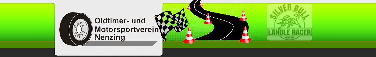 Oldtimer- und Motorsportverein Nenzing